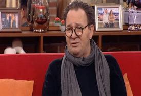 JAVNO SE STIDI SVOJE SRAMOTE Oglasio se glumac koji je uhapšen sa 30 GRAMA HEORINA