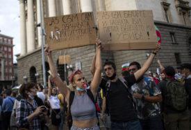 NE SMIRUJU SE PROTESTI Demonstracije u više bugarskih gradova