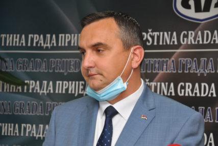 """""""Odluke poštovane vrlo dobro, mi smo zadovoljni """" Gradonačelnik Prijedora poručio da SITUACIJA U OVOM GRADU nije kritična"""