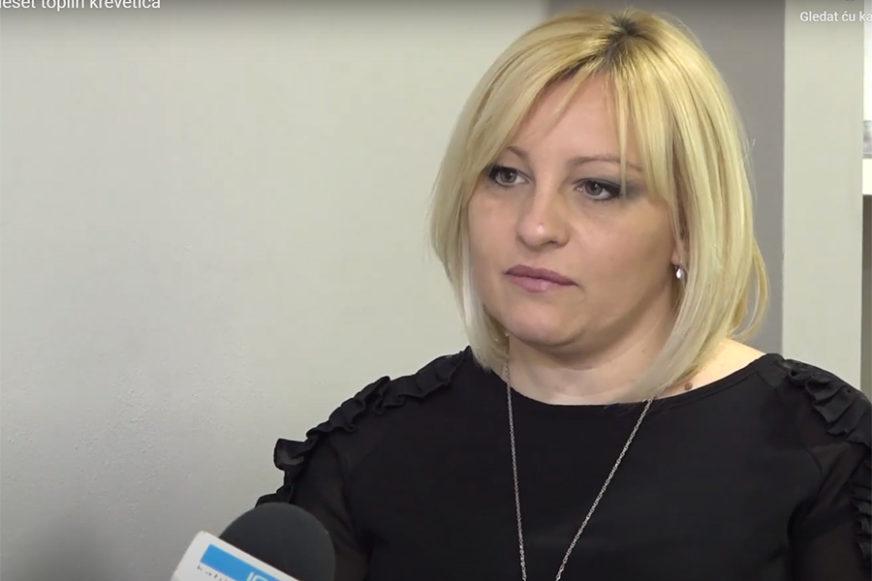 POBJEDNIK DANA Danka Mirjanić