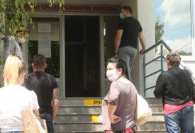 OPTIMIZAM NESTAO Sve više građana BiH epidemiološku situaciju smatra kritičnom