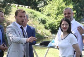 PDP ODLUČIO Stanivuković kandidat za gradonačelnika Banjaluke