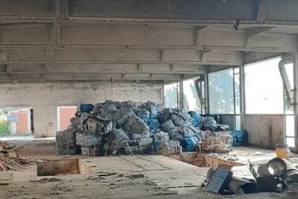 POSTOJI NIZ NEJASNOĆA Srpski ministri u Livanjskom kantonu traže vanrednu sjednicu zbog otpada iz Italije