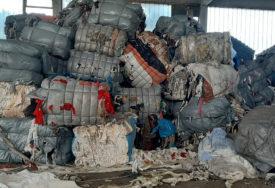 SLIJEDI KRIVIČNA PRIJAVA Nadležni će ispitati dozvole u vezi otpada uvezenog iz Italije