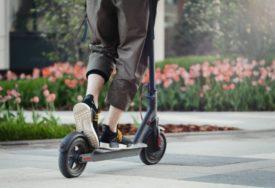 POJAČANA KONTROLA U SAOBRAĆAJU Pod lupom vozači bicikla i električnih trotineta