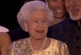"""""""Ona je izuzetna osoba"""" Kraljica Elizabeta Druga napunila 95 godina"""