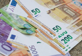 SLOVENIJA OD EU ZATRAŽILA POMOĆ Potrebno više od milijardu evra za spas radnih mjesta