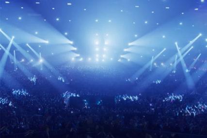 Prvi igrani film o Eurosongu