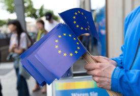 BRISEL UVODI SANKCIJE MINSKU Ministri EU donijeli mjere zbog GUŠENJA PROTESTA