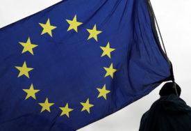 SVE NAPETIJE U BRISELU Prekinut sastanak lidera EU