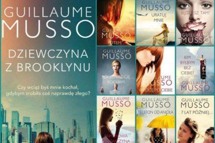 """Uskoro novi roman Gijoma Musoa """"Život je roman"""""""