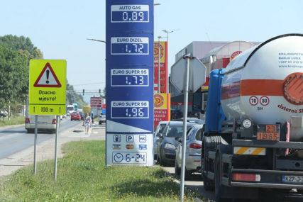 Poziv u Novom Gradu: Od danas podnošenje zahtjeva za gorivo