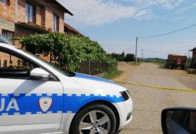 EKSPLOZIJA U GRADIŠKI Bačena ručna bomba na kuću, policija traga za napadačima