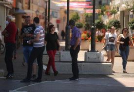 KORONA PRESJEK U BiH pozitivno ukupno 13.687, preminule 394 osobe