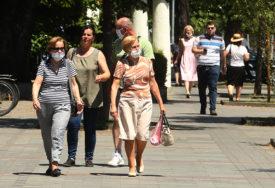 PRAVI LJETNJI DAN Sutra u BiH sunčano i vema toplo, sa dnevnom temperaturom do 35 stepeni