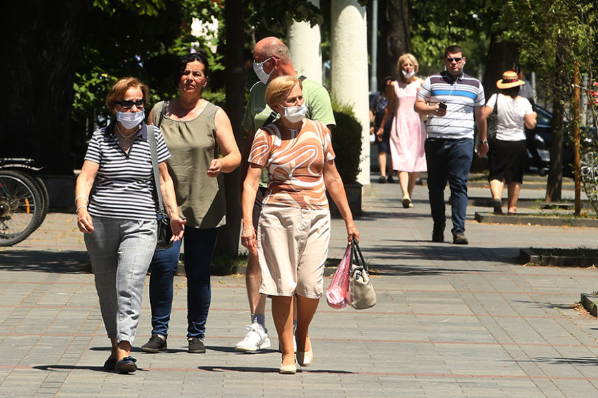 KORONA PRESJEK U BiH Potvrđeno 15.184 slučajeva virusa, oporavilo se 60 ODSTO LJUDI