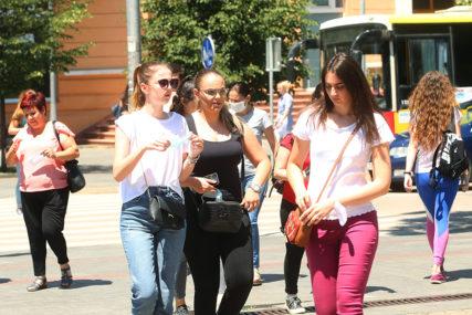Rezultati javnog poziva: Podržano svih deset projekata omladinskih organizacija i organizacija za mlade