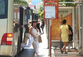 IZLAZ VIDE U SUBVENCIJAMA Škola krenula, a prevoznici tvrde da imaju manje putnika nego u avgustu