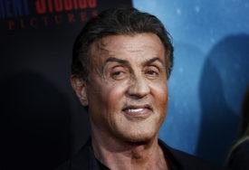 """GDJE SU MU GRANICE IZDRŽLJIVOSTI Stalone se nada snimanju filma """"Rambo 6"""""""