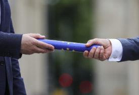 JASAN STAV EU Sporazum Beograda i Prištine će biti gotov i potpisan kada se OBE STRANE DOGOVORE