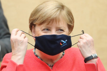 PRITISAK VREMENA Merkel: Njemačka će raditi na kompromisu na samitu EU