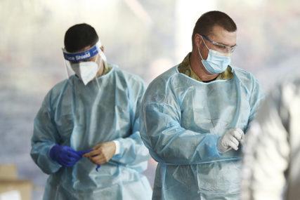 NAJSMRTONOSNIJI DAN U Australiji najveći broj preminulih od početka epidemije
