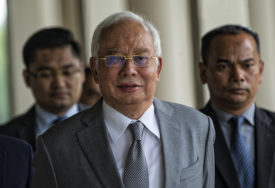 EPILOG JEDNOG OD NAJVEĆIH SKANDALA Bivši premijer Malezije proglašen krivim za KRAĐU MILIJARDI