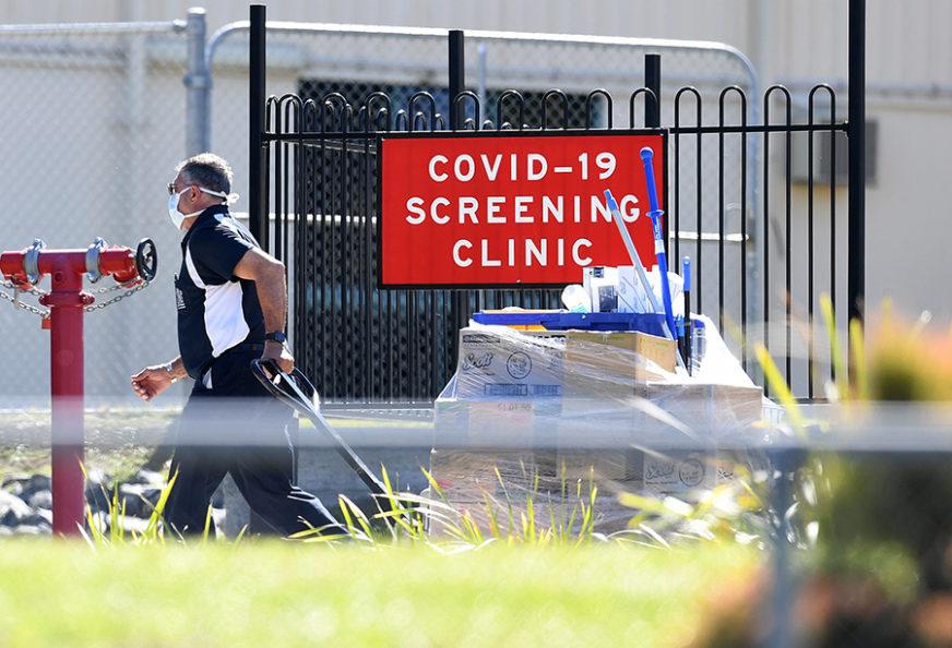 LOŠA STATISTIKA U AMERICI Broj preminulih povećan na 193.705, još 35.549 zaraženih korona virusom