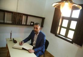 ČITATI KORISTEĆI SAVREMENU TEHNOLOGIJU Rajčević: Digitalizacijom približiti Ćopićevo djelo mladima
