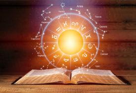 IZMEĐU ŠKORPIJE I STRIJELCA Karakteristike novog 13. horoskopskog znaka su IMPRESIVNE I MRAČNE