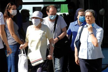 VIRUS NE JENJAVA U srpskim sredinama na KiM 17 novozaraženih