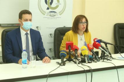 JEDNA OSOBA PREMINULA Još 66 novozaraženih koronom u Srpskoj