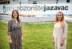 """""""LJETNE VEČERI U JAZAVCU"""" Predstave na otvorenom uz saradnju sa Addiko bankom"""
