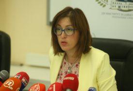 NEOPHODNO POŠTIVANJE MJERA U protekla tri dana najviše zaraženih koronom u Srpskoj