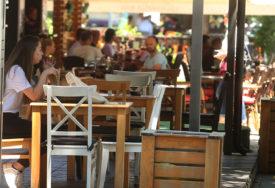 KAŽNJENI SA 14.900 KM Preventivne mjere za vikend prekršilo osam ugostiteljskih objekata u Srpskoj