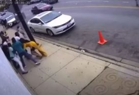 RAFAL ISPRED KAPELE U pucnjavi u Čikagu 14 osoba ranjeno (VIDEO)