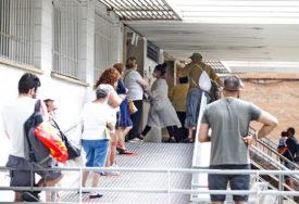STRAH OD NOVOG TALASA EPIDEMIJE Apel Kataloncima da ostanu kod kuće