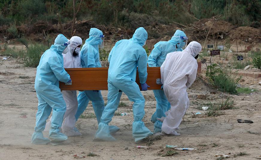 OPAKI VIRUS ODNOSI ŽIVOTE Za 24 časa na Floridi umrlo 156 ljudi