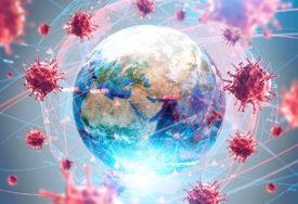 KORONA VIRUS U SVIJETU Zaraženo 7.401.530 osoba, 99 odsto NIJE ŽIVOTNO UGROŽENO