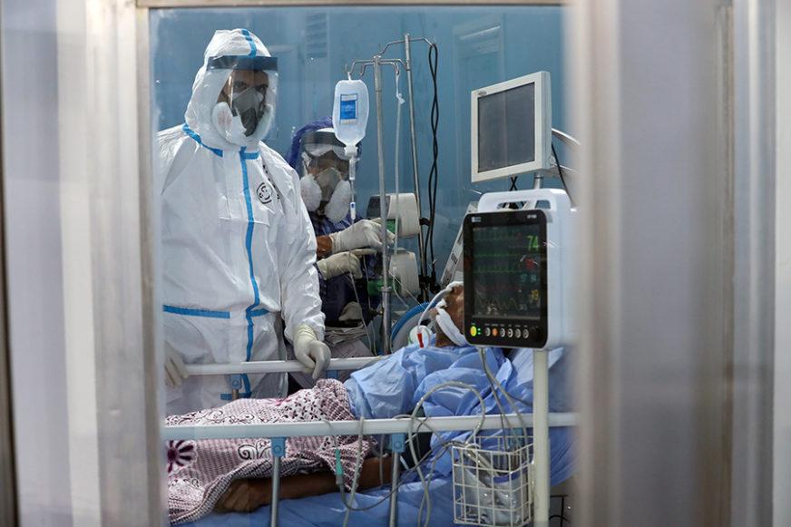 KORONA ODNIJELA JOŠ DEVET ŽIVOTA U Srbiji 330 novih slučajeva zaraze