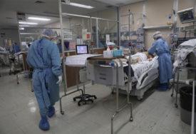 NEZADOVOLJNI RADOM MINISTARSTVA U jeku pandemije najveća bolnica u Hercegovini na korak od generalnog štrajka