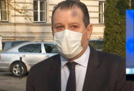 Rusmir Mesihović PODNIO OSTAVKU na mjesto ministra zdravstva Kantona Sarajevo