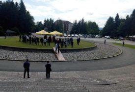 GODIŠNJICA BITKE NA KOZARI Dodik poručio da se ne smije dozvoliti prekrajanje istorije