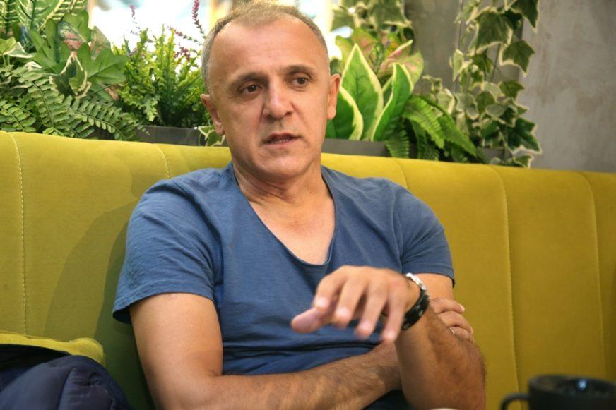 RIO AVE U PREDNOSTI Drulović otkrio na koje segmente igre Borac treba da obrati pažnju