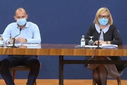 """Direktorka """"Batuta"""": Djeca će da NOSE MASKE ako tako odluče ljekari"""
