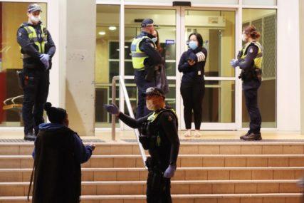 TOTALNI KARANTIN Više od 3.000 ljudi u Melburnu ne smije da napusti kuću