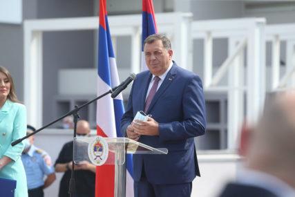 """DODIK PORUČUJE """"Mržnja prema Srbima konstantno živi u Sarajevu"""""""