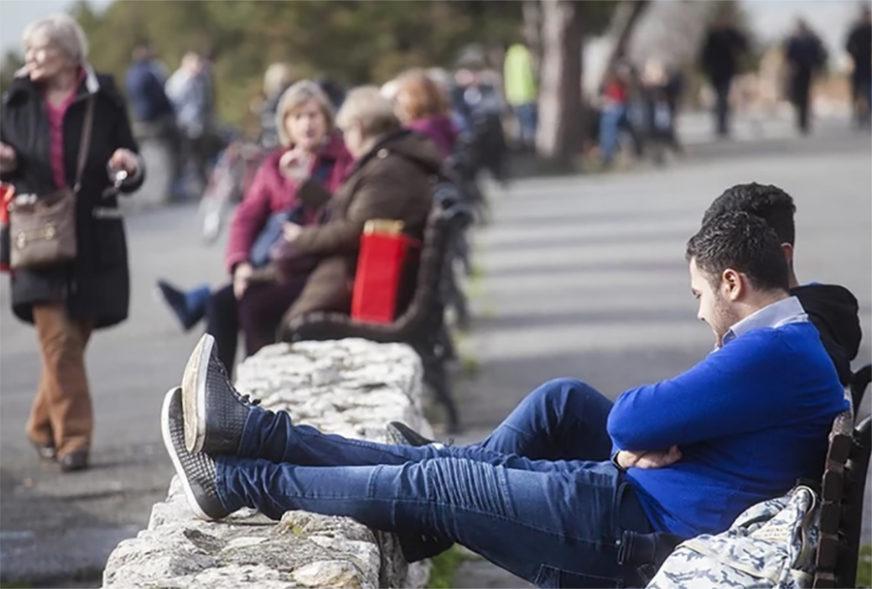 EKONOMIJE ZAPADNOG BALKANA Zaposlenost među mladima ispod 27 odsto u prošloj godini