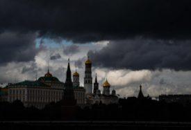 UBIJEN MUŠKARAC Spriječen teroristički napad u Moskvi