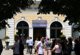 """POČINJE """"PROGRES"""" U MSURS Vrata otvorena lokalnoj umjetničkoj sceni"""